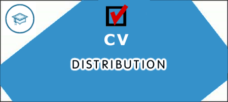 CV Distribution Packages