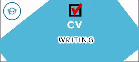 CV Writing Packages